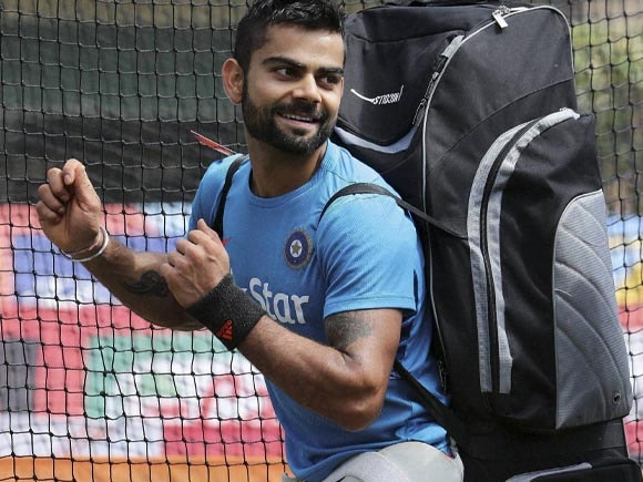Virat Kohli, World Cup, India, Australia, SCG, Cricket fan, Sydney