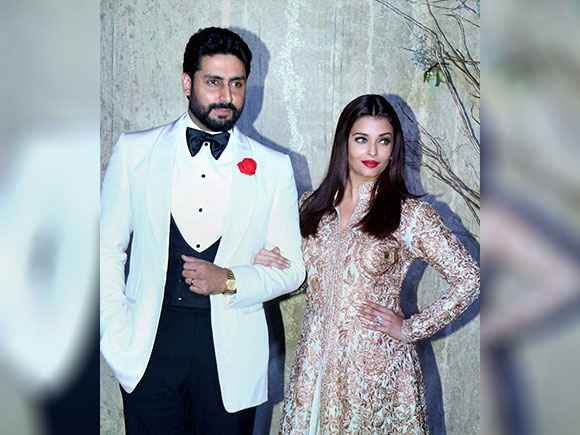 Abhishek Bachchan, Aishwarya Rai Bachchan, birthday, Manish Malhotra, fashion designer, birthday celebrations