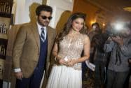 Anil Kapoor, and Bipasha Basu