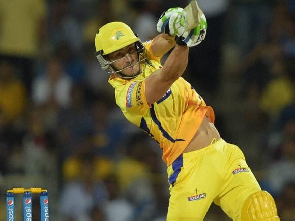 Faf du Plessis, IPL, Pepsi IPL, Chennai Super King, Delhi Daredevil