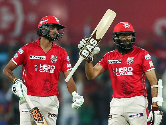 Hashim Amla, Nitish Rana, Jos Buttler, Rohit Sharma, Mumbai Indians, Kings XI Punjab, 2017 Indian Premier League, IPL
