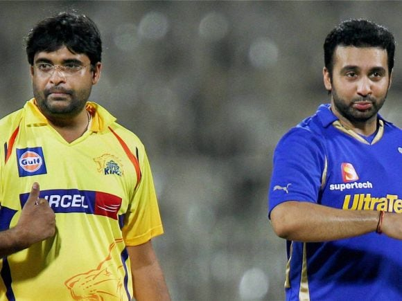 IPL, IPL fixing, Chennai Super Kings, Rajasthan Royal, Lodha, Lodha Committee, CSK, RR, IPL Scam, Raj Kundra, Gurunath Meiyappan, Supreme Court, Court, New Delhi
