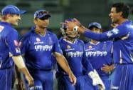 Rajasthan Royals suspended for two years