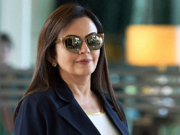 Neeta Ambani, IPL, Pepsi IPL, Mumbai Indian
