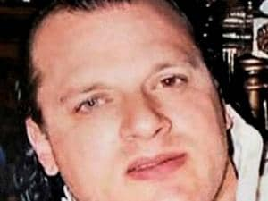 File photo of  Lashkar-e-Taiba (LeT) operative David Coleman Headley who deposed on Monday at a Mumbai court through a video link