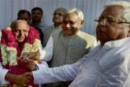 Six Janata parties to consider merging under Mulayam Yadav's leadership