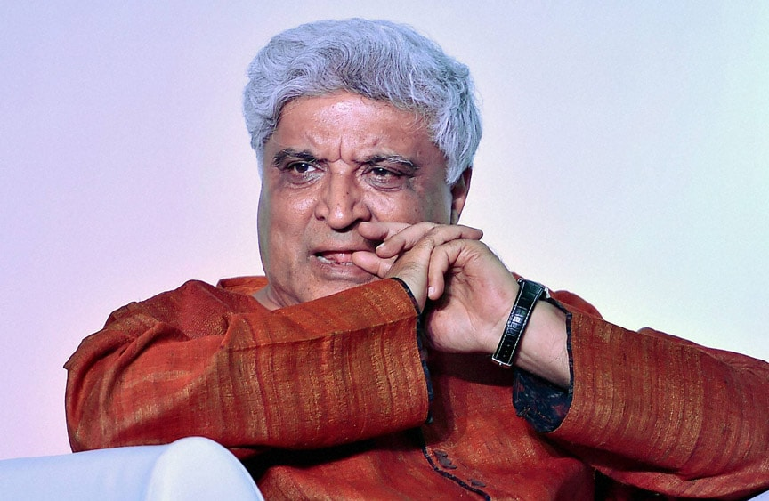 Lyricist, Javed Akhtar, launch, public, service, message, form,  music, video, Phool Khil Jayenge, New Delhi