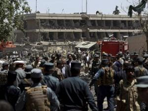 Kabul Blast: Truck bomb kills 80, wounds hundreds