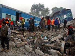 Kanpur Train accident: Death toll rises to 142