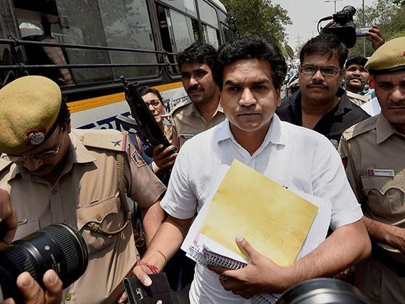 Kapil Mishra, Arvind Kejriwal, CBI, cbi investigation