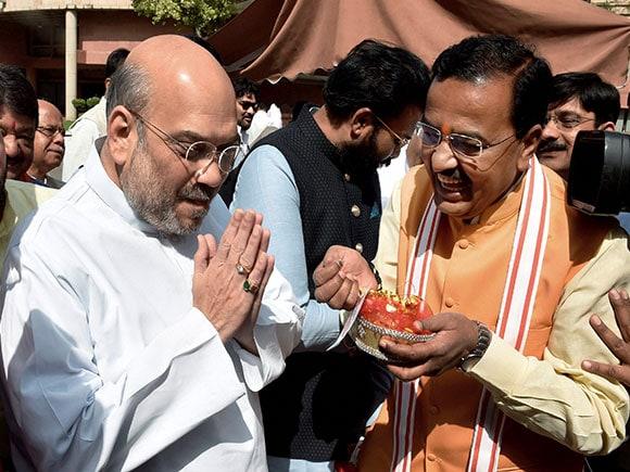 Keshav Prasad Maurya, BJP, UP Election