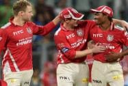 Kings XI Punjab beat Mumbai Indian