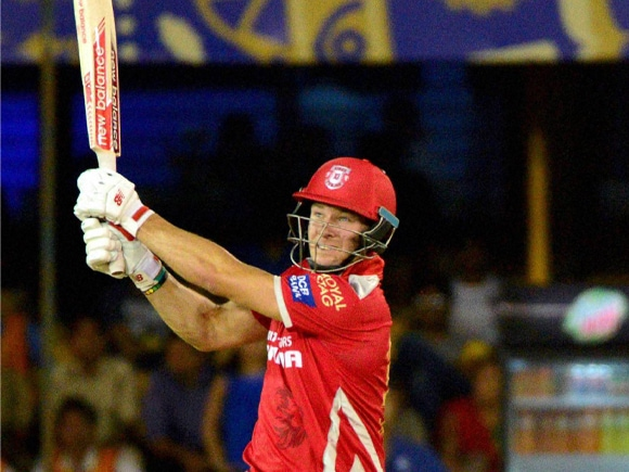 David Miller, IPL, Pepsi IPL, Kings XI Punjab, Rajasthan Royal