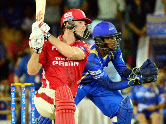 Shaun Marsh, IPL, Pepsi IPL, Kings XI Punjab, Rajasthan Royal