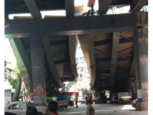 Kolkata flyover collapse: 14 dead, over 150 trapped
