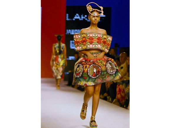 Lakme Fashion Week, Model, Sridevi, Deepika Padukone, Rani Mukerji, Fashion, Shraddha Kapoor, Aditya Roy Kapur, Summer Resort 2015