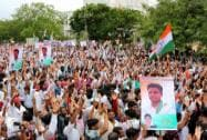 Congress to protest against Vasundhara Raje in Jaipur
