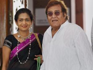 Life and times of veteran actor-BJP politician Vinod Khanna