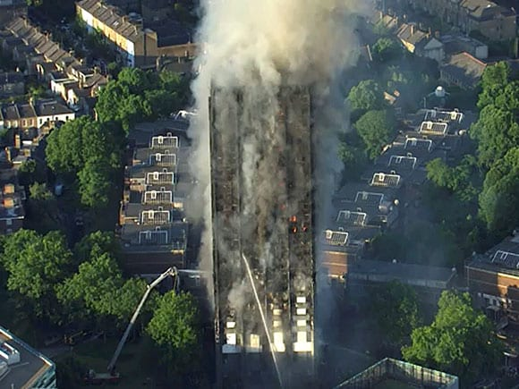 London Fire, Grenfell tower, London Tower Fire, Great Fire of London, high-rise, Lancaster, London