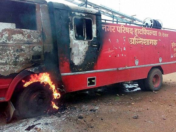 Farmer, Farmers agitation, Mandsaur, Dewas, Indore, Bhopal, Farmers, Madhya Pradesh