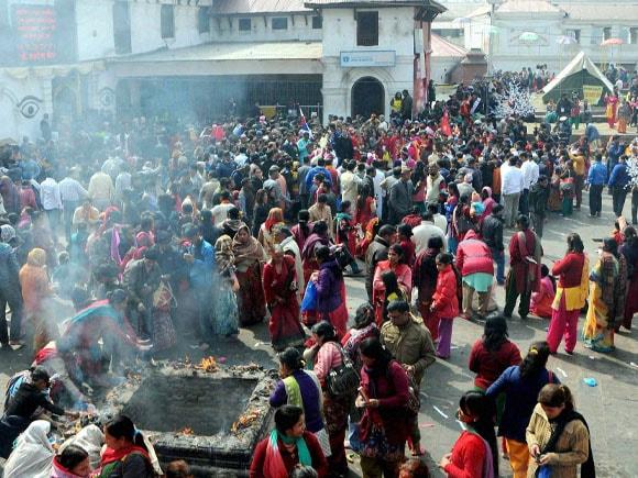 Mahashivratri, Shivratri,  Celebration, Lord Shiva, Pashupathi Nath Temple, festival, Temple