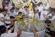 Mahashivratri celebration in india