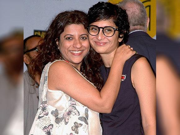 MAMI, Mumbai Film Festival, Kiran Rao, Zoya Akhter
