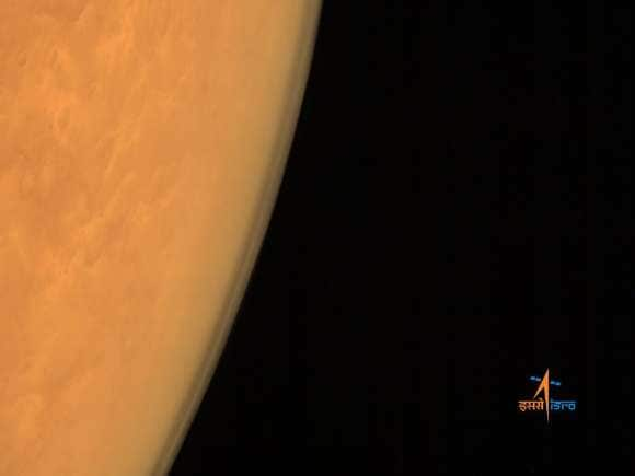Mars Mission, ISRO
