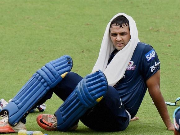 Parthiv Patel, Sachin Tendulkar, Ricky Ponting, IPL