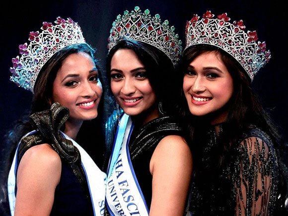 Miss Diva 2016, Parineeti Chopra, Roshmitha Harimurthy, Miss Diva Supranational 2016