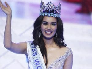 Miss World 2017: Manushi Chhillar ends India's 17-year-long wait