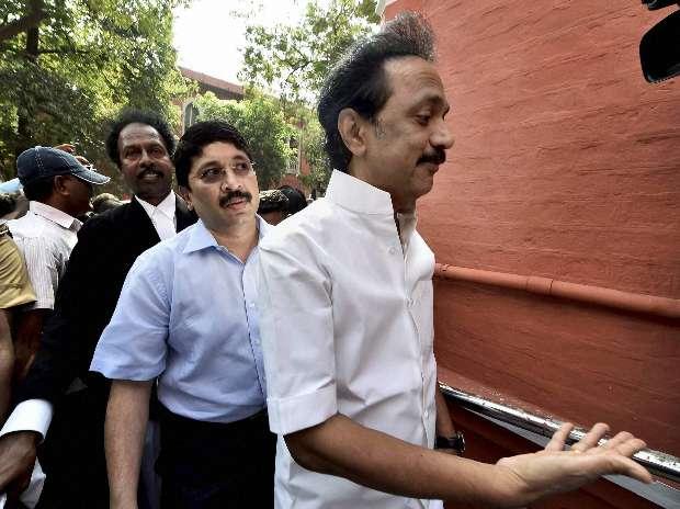 MK Stalin, DMK, Karunanidi, AIADMK, Party Chief, Dravida Munnetra Kazhagam