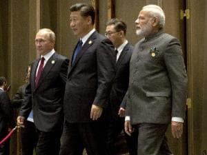 Modi-Xi meet at BRICS Summit: India-China relations getting warmer?