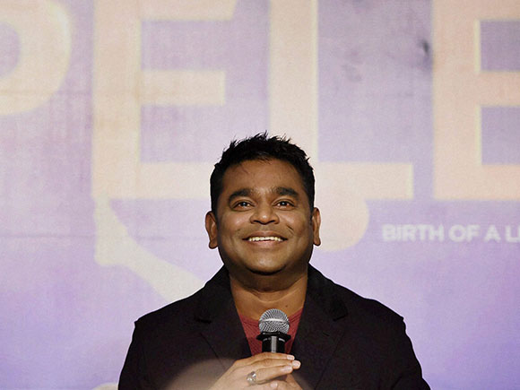 AR Rahman, ar rahman songs, ar rahman hits, pele ar rahman, ar rahman songs download, pele movie songs, pele movie trailer, pele movie release date in india, pele movie release date, Pele movie, Pele Footballer