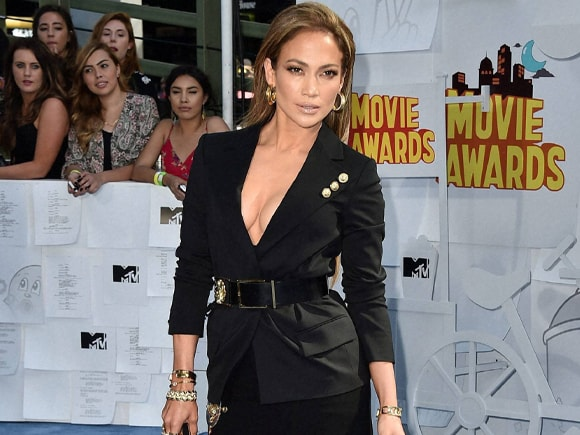 Jennifer Lopez, MTV Movie Award, Nokia Theatre, MTV, Movie