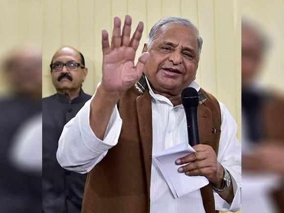 samajwadi party, Mulayam Singh Yadav, Amar Singh, Shivpal Yadav