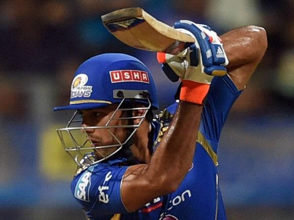 Unmukt Chand, IPL, IPL Pepsi, Mumbai Indian, Rajasthan Royal