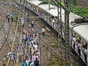 Mumbai limping back to normalcy