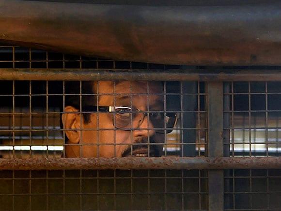 Mustafa Dossa, Mumbai 1993 Blast, Mumbai serial blast, Die, Dawood Ibrahim, 1993 Mumbai serial blasts
