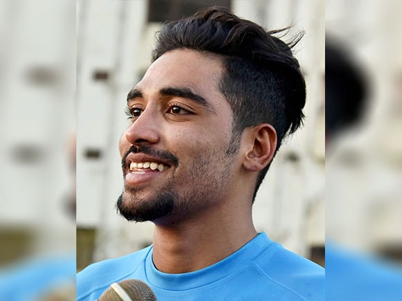 IPL auction 2017, Natarajan, Mohammed Siraj, IPL 2017