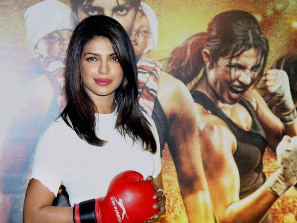 Priyanka Chopra, Mary Kom, National Film Award, Film, Film Award