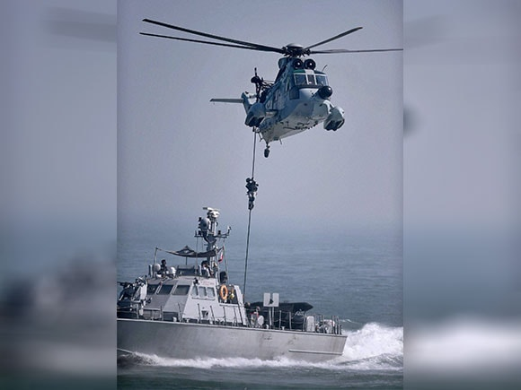 Navy Day, Day at Sea, Indian Navy, Celebration