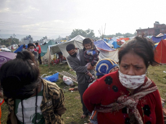 Nepal Earthquake, Nepal, Earthquake, Indian Air Force, India, Kathmandu, 7.8 magnitude, Nepalese people, Gorkha