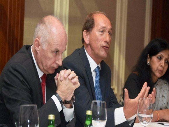 Maggi, Nestle, Nestle CEO, Paul Bulke, Global CEO, New Delhi