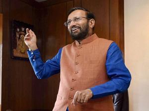 New HRD Minister