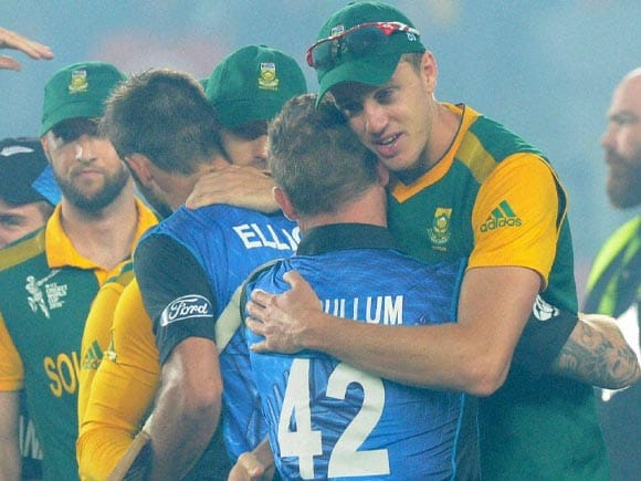 Brendon McCullum, Morne Morkel, World Cup, New Zealand, South Africa, New Zealand vs South Africa, Cricket