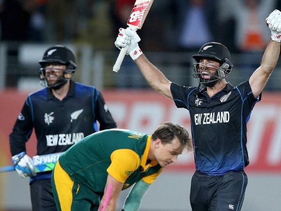 Grant Elliott, Dale Steyn, Dan Vettori, World Cup, New Zealand, South Africa, New Zealand vs South Africa, Cricket