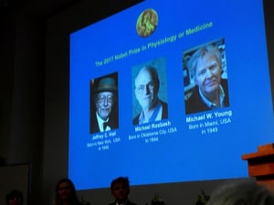 Nobel Prize 2017: List of the winners and their achievements