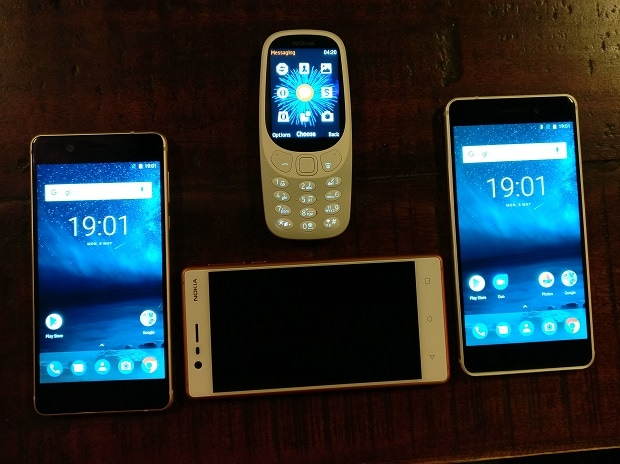 Nokia 6, Nokia 5, Nokia 3, Nokia 3310, Nokia, HMD Global, Nokia launch, Nokia 6 photos, Nokia India