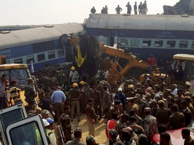 Indore-Patna Express, Kanpur, train, rail, railway, derailment, casualties, deceased, death